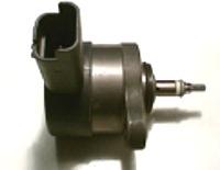 Fuel Pressure Control Valve (FPCV)
