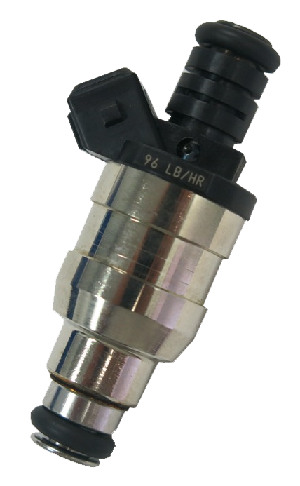 Peak and Hold Injector