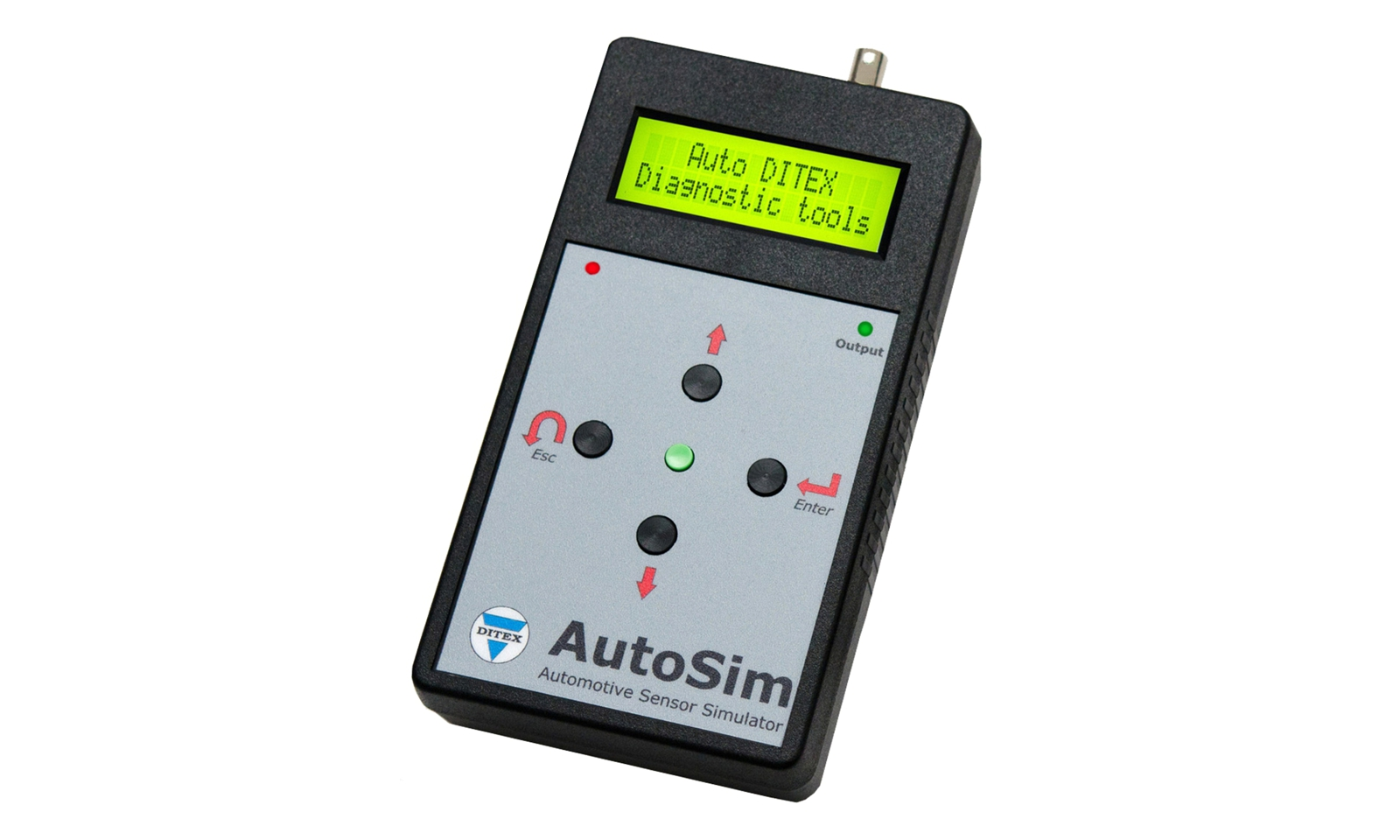 Products Oxygen Sensor Simulator This Is Built From A Automotive Simulators